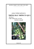 Giáo trình Trồng rau nhóm ăn quả - MĐ04: Trồng rau an toàn
