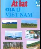Atlat địa lí Việt Nam - NXB Giáo dục