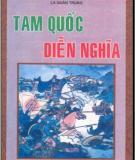 Ebook Tam Quốc Diễn Nghĩa (Tập 1: Phần 1) - NXB Văn học