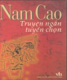 Ebook Nam Cao - Truyện ngắn tuyển chọn: Phần 1 - NXB Văn học