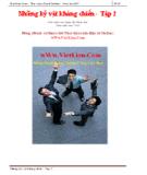 Ebook Những kỷ vật kháng chiến (Tập 2) - Lê Mã Lương (chủ biên)