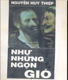 Ebook Như những ngọn gió: Phần 2 - Nguyễn Huy Thiệp