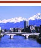 Sổ tay thông tin 2012 (Dành cho du học sinh sang Grenoble)