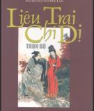 Ebook Liêu Trai Chí Dị trọn bộ - NXB Văn học (Phần 1)