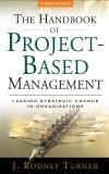 Ebook The Handbook of Project based Managent - J.Rodney Turner