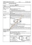 Bài giảng Điện gia dụng: Chương 1 - ĐH SPKT TP. HCM