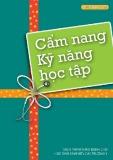 Cẩm nang kỹ năng học tập - NXB Lao dộng - Xã hội