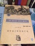 Ebook Của Chuột Và Của Người - John Steinbeck