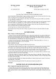 Thông tư số 12/2014/TT-BCT