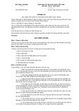 Thông tư số 03/2013/TT-BCT