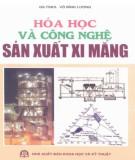 hóa học và công nghệ sản xuất xi măng: phần 2 - gs.tskh. võ Đình lương