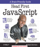 Ebook Head First JavaScript
