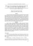 Tạp chí khoa học và công nghệ: Tổng quan về các kỹ thuật nén Audio chất lượng cao MP3 và AAC dùng trong thiết bị số hiện nay