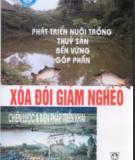 Ebook Phát triển nuôi trồng thủy sản bền vững góp phần xóa đói giảm nghèo: Chiến lược và biện pháp triển khai (Phần 1) - NXB Nông nghiệp