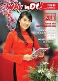 Tập san Maritime Bank số 6 tháng 1 năm 2011