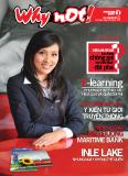 Tập san Maritime Bank số 2 tháng 5 năm 2010