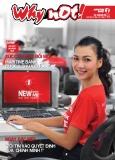 Tập san Maritime Bank số 5 tháng 11 năm 2010