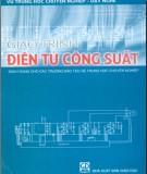 Giáo trình Điện tử công suất: Phần 1 - Trần Trọng Minh