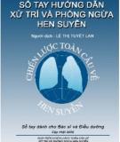 Sổ tay hướng dẫn xử trí và phòng ngừa hen suyễn - Lê Thị Tuyết Lan (dịch)