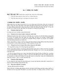 Dược lý học 2007 - Bài 3: Tương tác thuốc