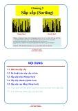 Bài giảng Cấu trúc dữ liệu & thuật toán: Chương 5 - Nguyễn Đức Nghĩa