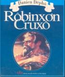 Ebook Robinson Crusoe: Phần 1 - Đanien Đê Phô
