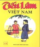 Sưu tầm truyện Tiếu lâm Việt Nam (chọn lọc): Phần 1