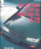 Hệ thống điều khiển và quỹ đạo chuyển động của ô tô