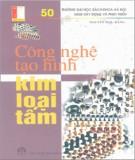 Giáo trình Công nghệ tạo hình kim loại tấm: Phần 2 - Nguyễn Mậu Đằng