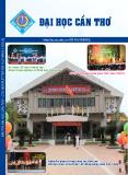 Bản tin Đại học Cần Thơ số 10 tháng 11 năm 2013