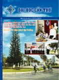 Bản tin Đại học Cần Thơ số 3 tháng 3 năm 2013