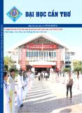 Bản tin Đại học Cần Thơ số 8 tháng 9 năm 2013