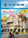 Bản tin Đại học Cần Thơ số 1 tháng 1 năm 2013