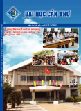 Bản tin Đại học Cần Thơ số 6 tháng 6 năm 2013