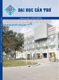 Bản tin Đại học Cần Thơ số 9 tháng 10 năm 2013