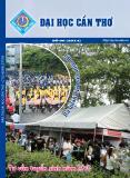 Bản tin Đại học Cần Thơ số 6 năm 2014