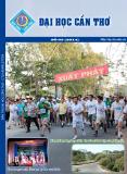 Bản tin Đại học Cần Thơ số 3 năm 2014