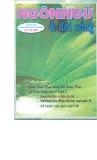 Tạp chí Ngôn ngữ & Đời sống Số 6 (92) – 2003