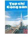 Tạp chí Cộng sản Số 14 (7-2001)