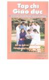 Tạp chí Giáo dục - Số 26 (3/2002)