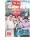 Tạp chí Giáo dục - Số 2 (4/2001)