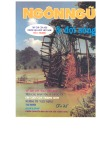 Tạp chí Ngôn ngữ & Đời sống Số 8 (58) – 2000
