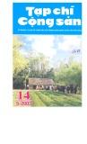 Tạp chí Cộng sản Số 14 (5-2003)
