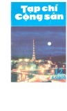 Tạp chí Cộng sản Số 12 (6-2000)