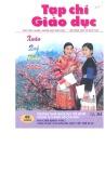 Tạp chí Giáo dục - Số 49 (1/2003)