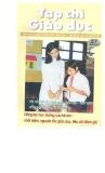 Tạp chí Giáo dục - Số 27 (4/2002)