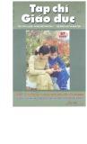 Tạp chí Giáo dục - Số 57 (5/2003)