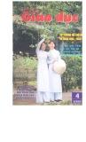 Tạp chí Giáo dục - Số 4 (6/2001)