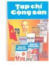 Tạp chí Cộng sản Số 15 (8-2000)