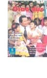 Tạp chí Giáo dục - Số 5 (6/2001)